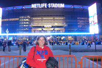 NY Giants vs Jets 12/06/2015