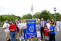 Warren Memorial Day Parade 2018