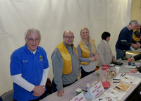 Warren Lions - Washington Valley FD Pancake Breakfast Quaid Mobus Fundraiser